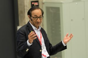 Pervez N. Ghauri, a professor at the University of Birmingham, United Kingdom