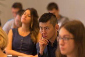 KTU Organised the First International PhD Students' Summer School