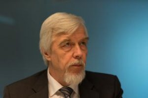 CERN Director General: This Is the Perfect Time for KTU Researchers to Join Us