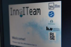 First in the Baltics IT Centre of Excellence Expected to Be Opened in Kaunas