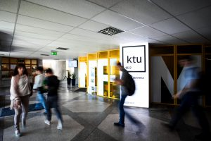 National rankings: KTU is No1 in student satisfaction