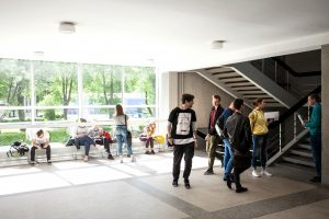 25–29 June Kaunas University of Technology (KTU) Faculty of Civil Engineering and Architecture will host an international summer school for students of architecture and heritage protection and professionals of these fields.