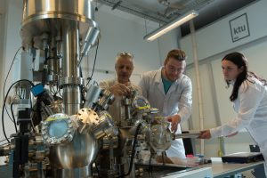 The strongest universities in the Baltics will cooperate with CERN