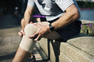 Experimental bone engineered by KTU researchers can help osteoarthritis patients