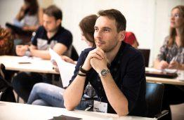 PhD studies at KTU: 19 programmes, monthly scholarship, international community