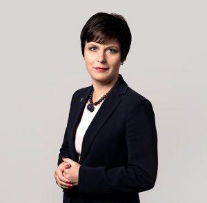 Edita Gimžauskienė, KTU SEB