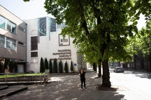 New double degree programme opening in September 2019: US university diploma while studying in Kaunas