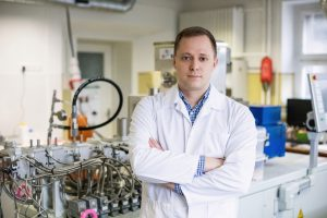 Lithuanian scientists created bioplastic for food packaging which degrades in a couple of years