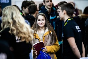 QS World University Rankings 2019: KTU's reputation among academic partners is growing