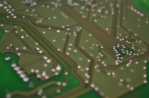 Zinc oxide nanowires – novel solution for cheaper, cleaner production of electronic components
