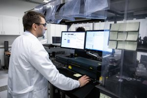KTU scientists' research can serve as a breakthrough in cancer treatment and diagnostics