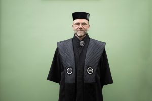 Professor Cornelius Herstatt became Honorary Doctor of KTU