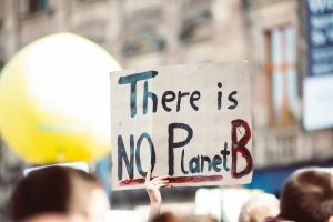 KTU scientists' study: Lithuanians have low concern towards climate change