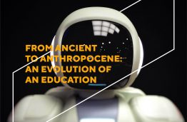 The new ECIU University visual identity reflects who we are