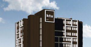 KTU dormitory renovation plan: 5 buildings in 5 years