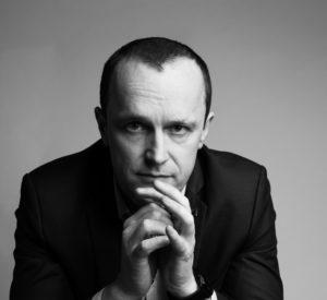 Jonas Čeponis: a programmer, like a poet, cannot put words together carelessly