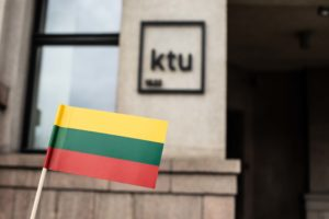 February 16 is not only birthday of Lithuanian State, but also of national higher education
