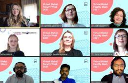 Echoes of the Second International Teaching Week