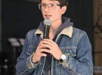 Marko Aharkov, KTU student of International Business