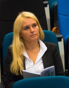 Laura Jankauskaitė-Jurevičienė, KTU