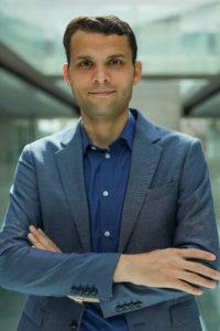 DR Samy Yousef, KTU