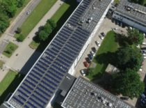 KTU EEF stogas su saules baterijomis1