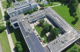 KTU Renewable Resources Lab among the finalists of 21st Energy Globe World Award