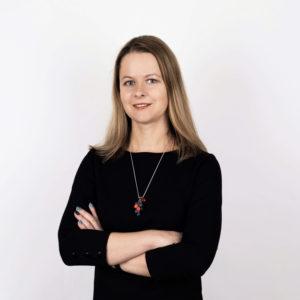 Dr Inga Stasiulaitienė KTU