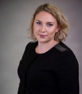 Kristina Skuciene KTU Career Days
