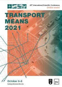 Konferencija Transport means